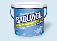 Baquacil Pool Care